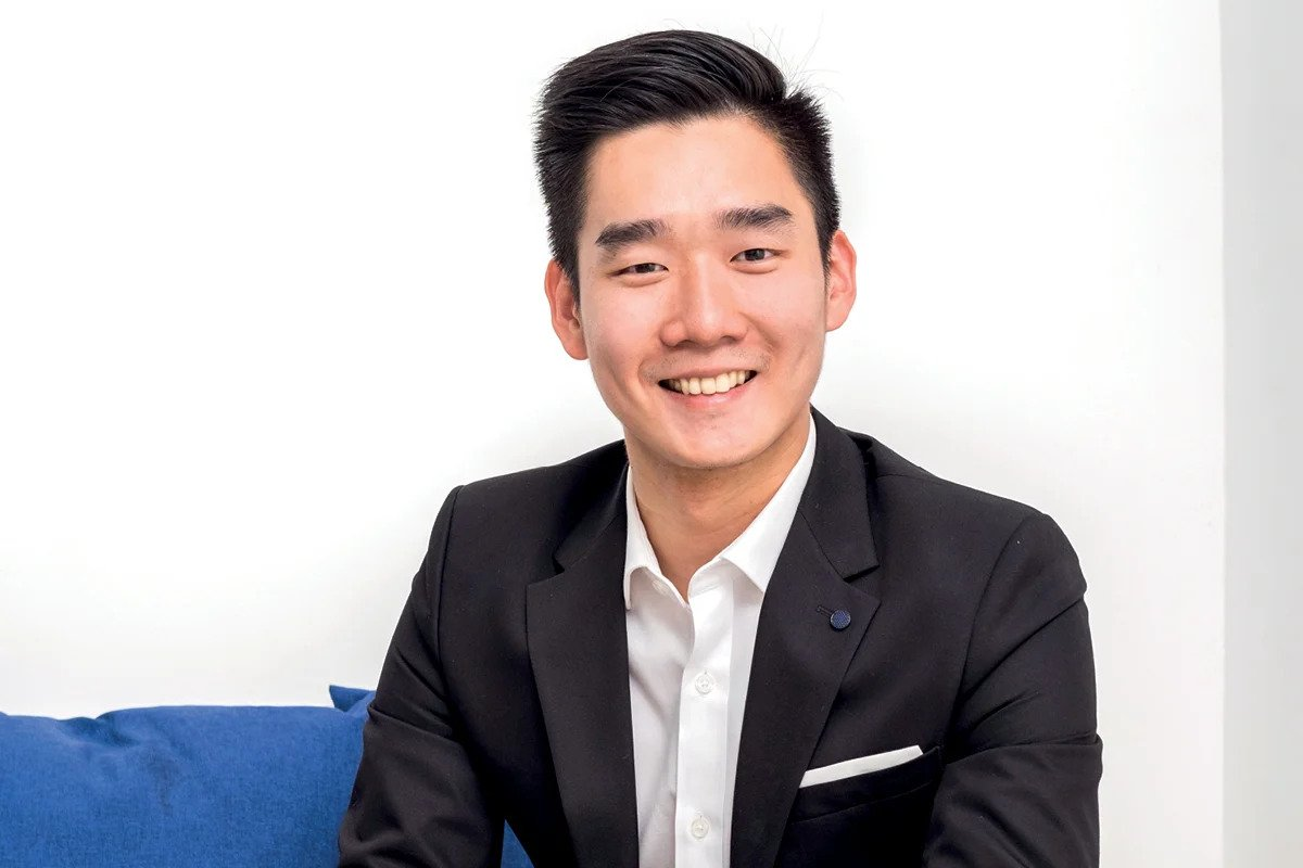 """I'm grateful for the opportunity to inspire."": Avin Ong"